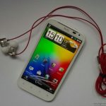 HTC Sensation XL la competencia del iphone 4S