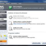 Descargar AVG Free AntiVirus 2012 gratis