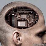 El cerebro humano vs las computadoras