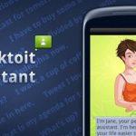 speaktoit – un siri en Android