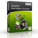 SnowFox iPod Video Converter gratis