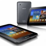 Samsung Galaxy Tab 7.0 Plus aparece en Amazon