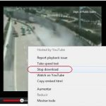 Cómo de tener la descarga de los videos en Youtube