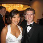Priscilla Chan – La novia de Mark Zuckerberg