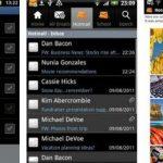Descargar la aplicacion de Hotmail 7.5 para Android