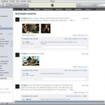 Descargar iTunes 10.5 español gratis