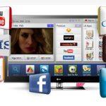 LG Smart TV – televisores ingeligentes