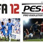 PES 2012 vs FIFA 12 ¿Cual es mejor?