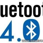Bluetooth 4.0 en Iphone 4S