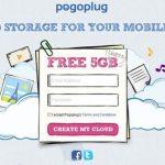 Pogoplug – 5GB gratis de almacenamiento en la nube