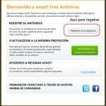 Descargar Avast 6 free gratis