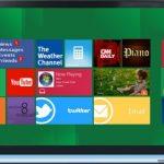 Emulador de Windows 8