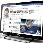 Sony Internet TV con Google TV