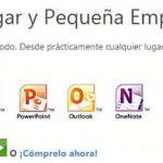 Descargar Office 2010 en español
