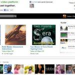 Crear un propio canal de videos en internet con spreecast