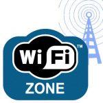 La wifi cada vez en más lugares gratis
