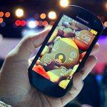 Lenovo LePhone K2 – un smartphone de gama alta