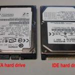 Disco duro IDE vs SATA ¿Cual es mejor?