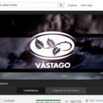 Activar un diseño diferente en Youtube: Cosmic Panda