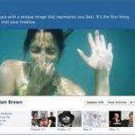 El rediseño de los perfiles de Facebook esta mas cerca
