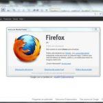 Ya se puede descargar Firefox 8 final