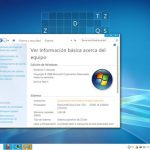 Convertir Windows 7 en Windows 8 con Windows 8 UX Pack