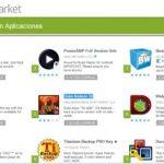 Mejores aplicación Android de pagó