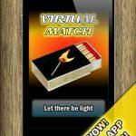 Virtual Match, Fósforo virtual para Android