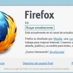 Descargar Firefox 9 para Windows, Mac, Linux