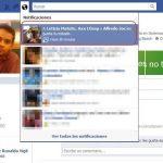 Cómo saber la url de una publicación en Facebook