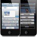 iPhone 4S en Chile a partir del 16 de Diciembre