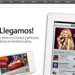 iTunes Store Latinoamerica
