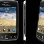 Blackberry Curve 9380 en España con Movistar
