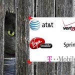 Los smartphones podrían ser espiados a través de Carrier IQ