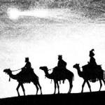Fondos de pantallas de los Reyes Magos