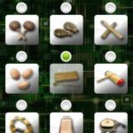 Shakers, instrumentos musicales en android