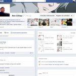 Timeline de Facebook ya esta aquí – Como activarlo