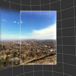 360 Panorama, crear imágenes paronímicas en tu movil Android