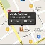 GPS Tracker Pro, Mantén vigilada a tu familia con tu móvil Android