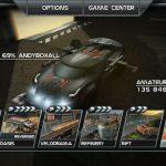 Death Rally, un juego de carreras gratis para iOS