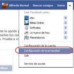 Cómo evitar recibir invitaciones en Facebook de todo el mundo