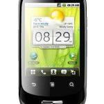 Huawei Gaga U8180 – Un smartphone Android barato