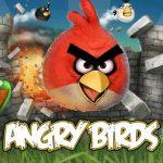 Angry Birds para Blackberry