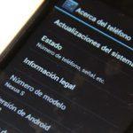 Cómo actualizar el Samsung Nexus S a Android 4.0 Ice Cream Sandwich