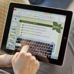 Windows 7 en el Ipad con OnLive Desktop