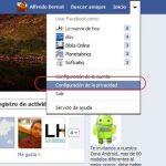 Cómo ocultar tu perfil en Facebook de todo el mundo