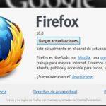 Ya se puede descargar Firefox 10 beta 2