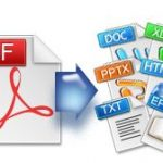 PDF Converter para Mac
