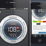 Mide tus pulsaciones con la app Instant Heart Rate para iOS