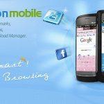 Descargar Maxthon para Android (APK) en español gratis